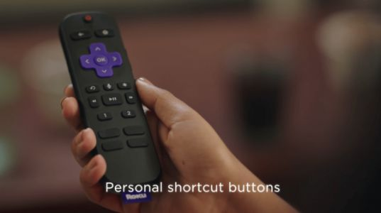 Roku Adds Personal Shortcut Buttons To New Ultra Remote