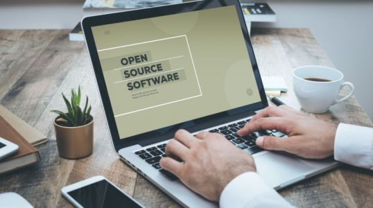 Is the software world taking too much from the open source community?