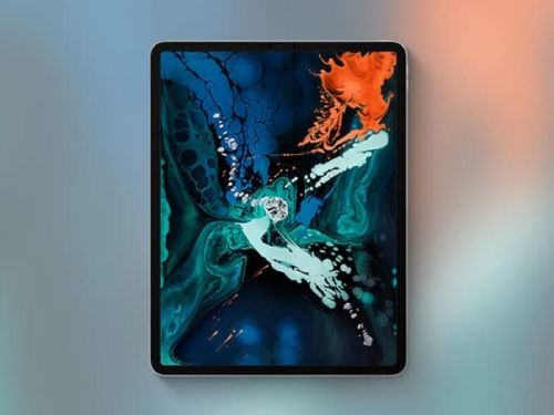 Enter the 12.9 inch iPad Pro Giveaway