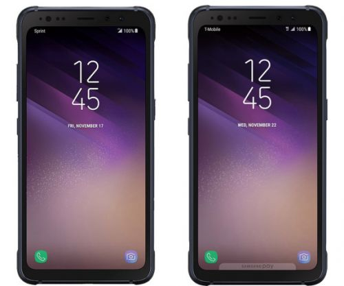 Samsung confirms Galaxy S8 Active's November release on T-Mobile and Sprint