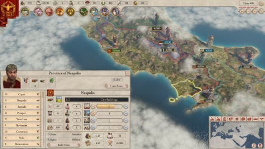 The engine behind Paradox Development Studio's future games