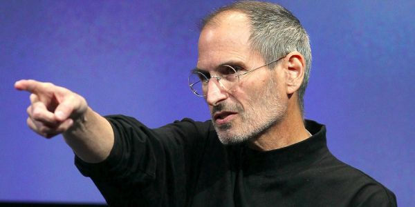 New emails show Steve Jobs referred to Facebook as 'Fecebook' amid App Store conflict