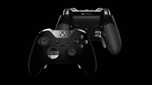 Xbox One's most advanced controller looks like it's in for some serious upgrades