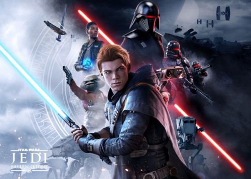 Star Wars Jedi Fallen Order next generation update performance tested
