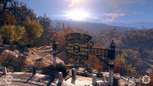 Amazon To Make A TV Series Based On Bethesda's 'Fallout'