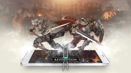 How Netmarble recruited influencers for Lineage 2: Revolution