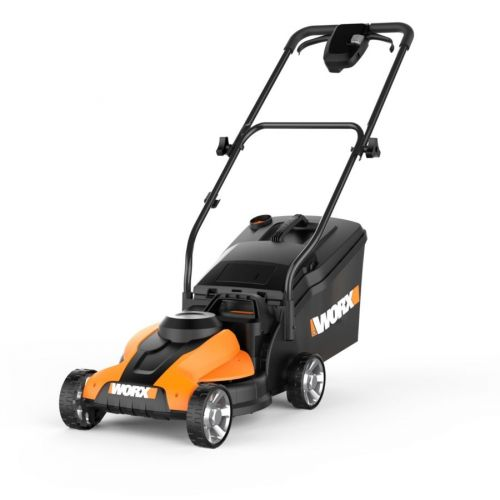 Worx 24V WG775 Powertank Review: Great for Small Yards