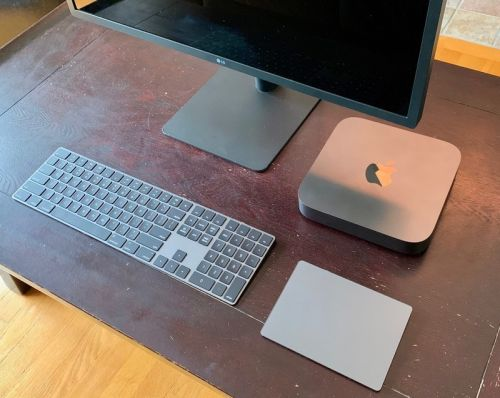 How to set up your new Mac mini