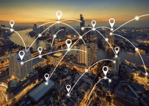 Location data is the intelligence your CRM is missing