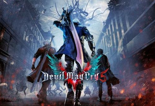 Devil May Cry 5 will let you upgrade your character with money