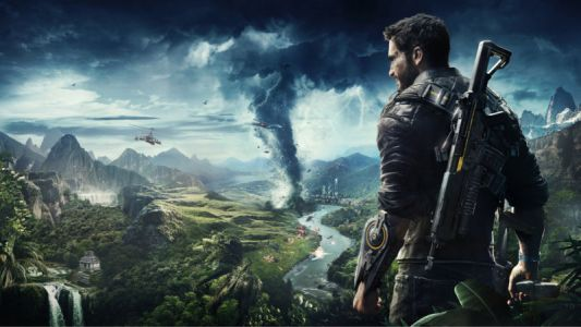 Is Just Cause 4 the polished sequel fans hoped for? Probably not, but it sure looks fun