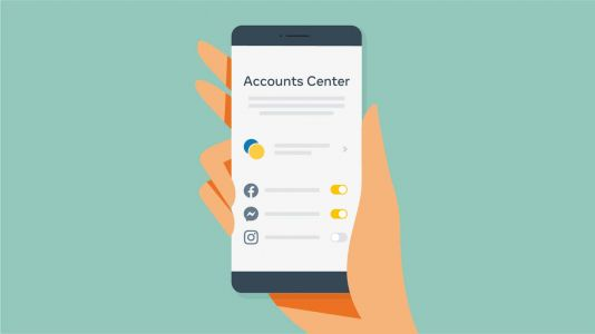 Facebook Adds Account Center To Handle Cross-Data & Payment Systems