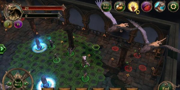 Today's Android app deals + freebies: Demon's Rise 2, Total Launcher Key, more