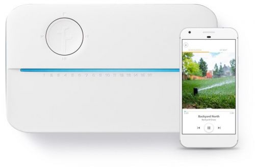 Rachio 3 Smart Sprinkler Controller Gains HomeKit Support