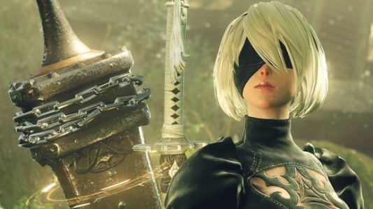 How Nier: Automata took inspiration from a Coca-Cola campaign