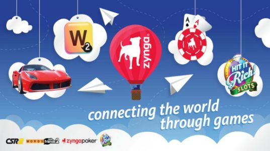 Zynga teams up with IGDA to champion female game developers