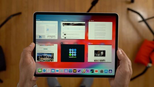 How to force quit apps on iPad Pro
