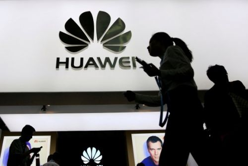 U.S. lawmakers urge AT&T to scrap Huawei smartphones and 5G collaboration plans