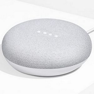 Google Home, Home Mini smart speakers and Home Hub smart display are all on sale