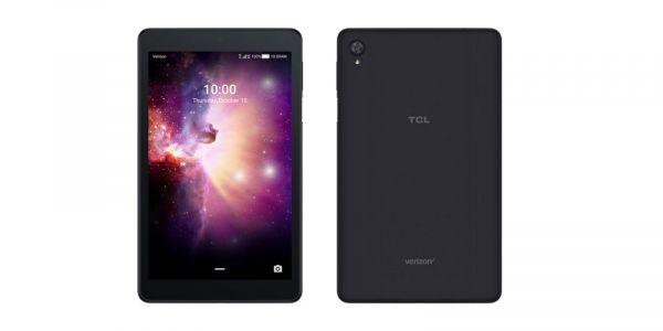 TCL launches TAB 8-inch Android tablet at Verizon w/ $199 price