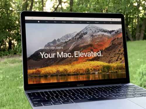 MacOS High Sierra: How to troubleshoot common problems