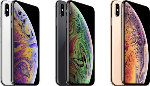 DxOMark Front-Facing Camera Test Ranks iPhone XS Max as 'Among the Best' for Bokeh Effect Selfies, but Loses Points for Low-Light Performance