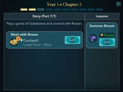 How to Play 'Harry Potter: Hogwarts Mystery' as Long as Possible for Free