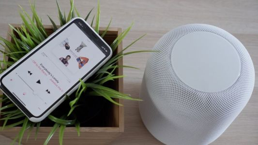 Apple Releases New 11.4.1 Update for HomePod