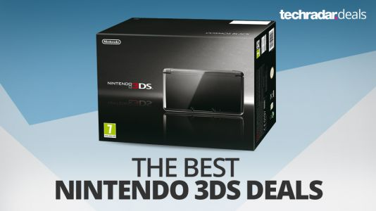 The best Nintendo 3DS prices and deals in November 2018