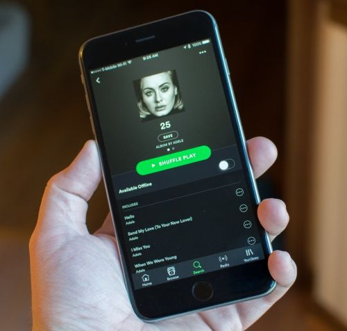 How to cancel your Spotify subscription