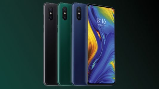 A 5G, Snapdragon 855 version of the Xiaomi Mi Mix 3 is arriving in 2019