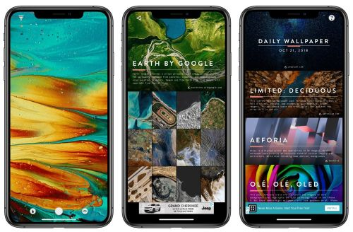 Three Apps We're Trying This Week: October 22, 2018