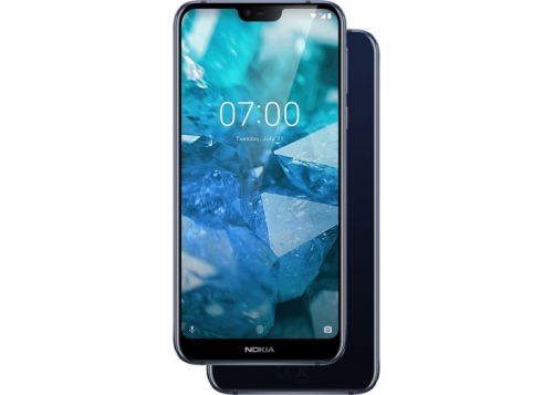 Nokia 7.1 smartphone lands on Vodafone UK