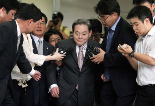 The Man Who Made Samsung What It Is Today, Lee Kun-hee, Passed Away