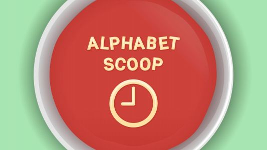 Alphabet Scoop 020: Made by Google Smart Display, Pixel 2 XL sluggishness, Material Theme
