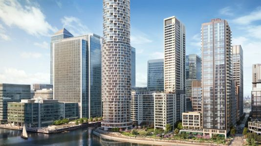 Canary Wharf opens doors for OpenRoaming launch