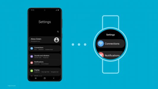 'One UI Watch' Not Coming To Existing Samsung Smartwatches