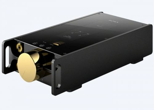 Sony DMP-Z1 Digital Music Player Unveiled For $7,882