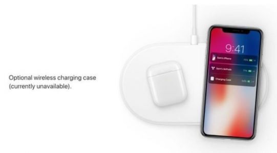 Apple Seems To Have Removed Mentions Of AirPower From Its Website