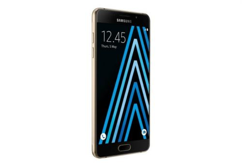 2017 Samsung Galaxy A5 Gets February Security Patch
