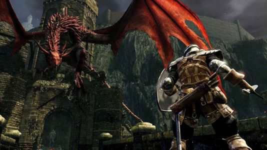 FromSoftware's next game may be a collaboration with George R.R. Martin