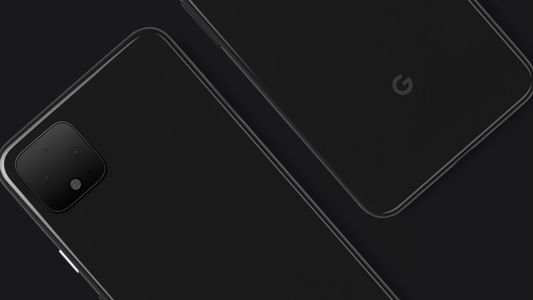 Major Google Pixel 4 leaks show off front-facing bezel and sensors