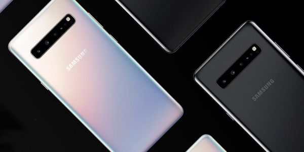 Samsung Galaxy S10 5G arrives at AT&T, but only for businesses and developers