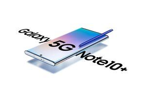 Samsung: sorry, 4G Koreans, we only have the Note 10+ 5G