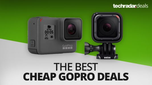 The best cheap GoPro prices and deals in October 2018