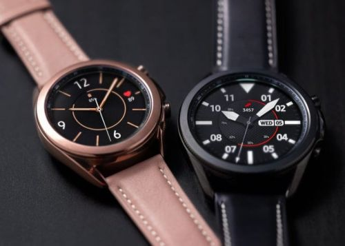 Samsung Galaxy Watch 4 to come with Google's Wear OS