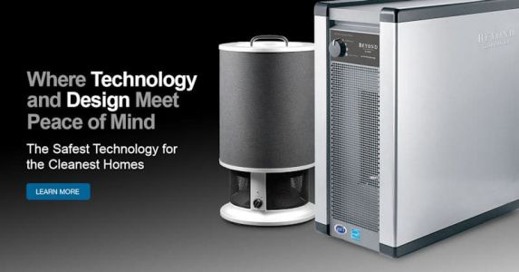 ActivePure Technology In Beyond By Aerus Air Purifiers