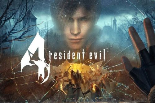 Resident Evil 4 VR game launches October 21st 2021