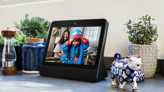 Facebook's Portal has started shipping in the US