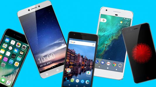 Best value for money phones under Rs 20,000 in India